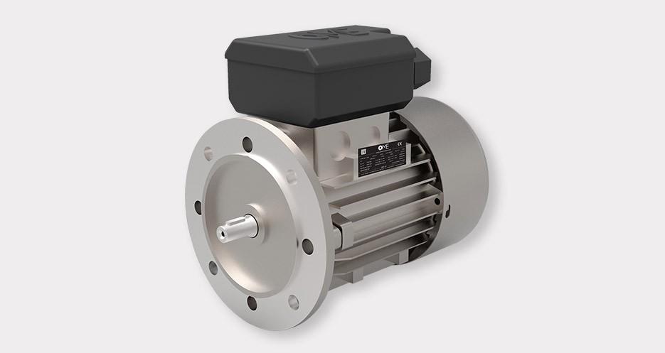 Einphasenmotor OMM1