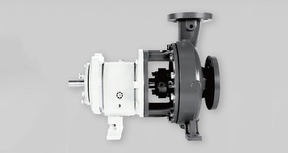 Kondensationspumpstation - CPS