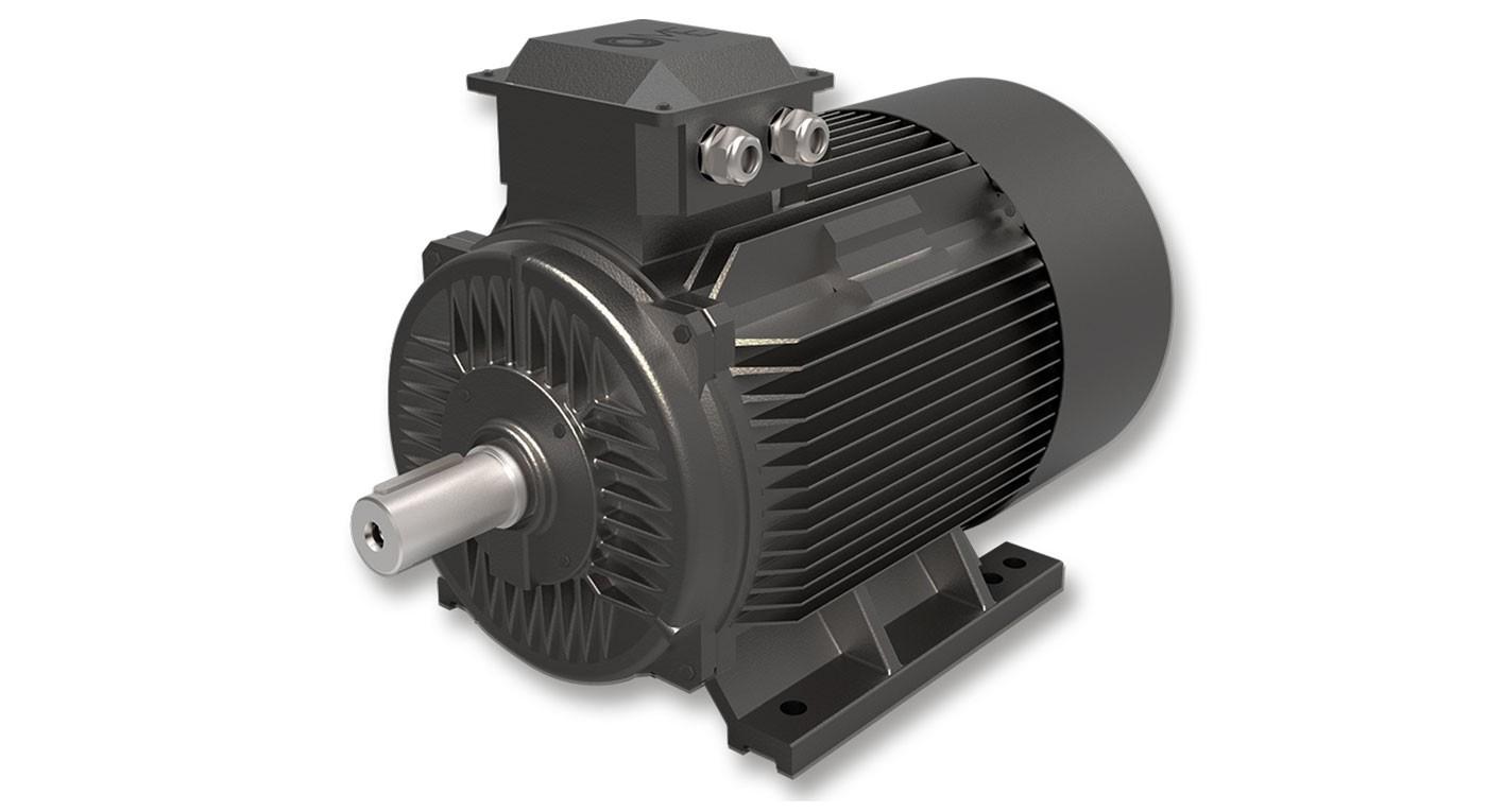 Dauermagnetmotor