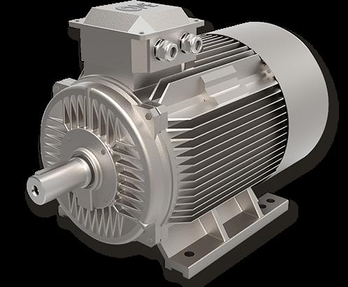 UL / CSA Elektromotoren