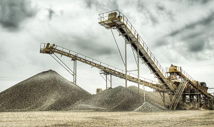 Effizienz, Innovation und Energieeinsparung: Entdecken Sie die Elektromotoren für Zementwerke