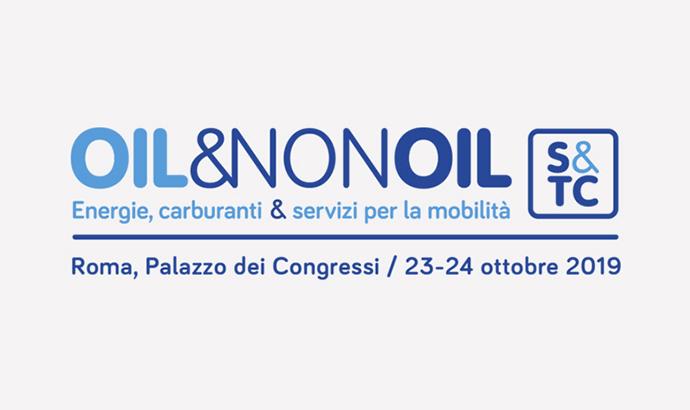 Ome präsentiert die explosionsgeschützten Motoren auf der Oil&nonOil Messe in Rom