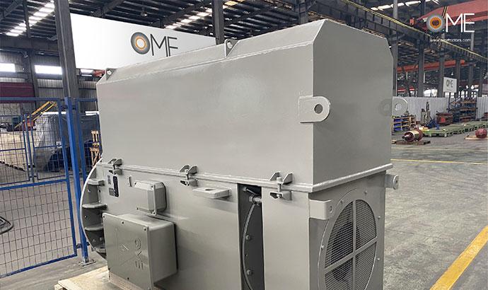 PT Power: OME Electric Motors und KSB gemeinsam in Indonesien